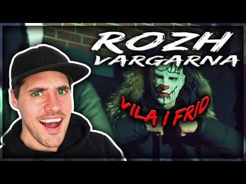 ROZH - VARGARNA