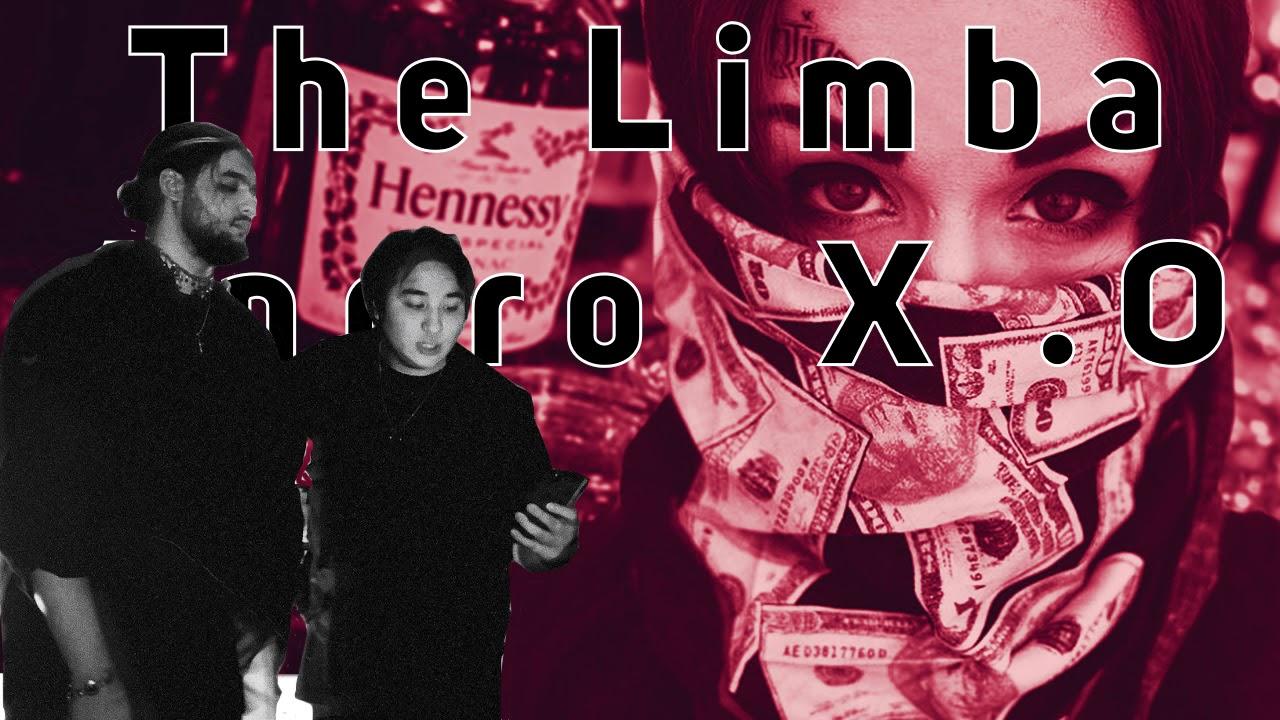 The Limba & Andro - X.O   10 часов