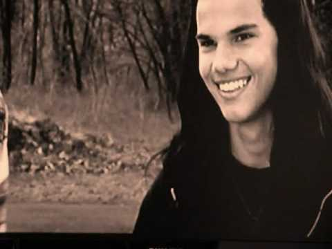 Jacob Black Smile Youtube