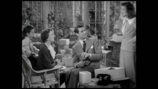 The Philadelphia Story (HD) Trailer