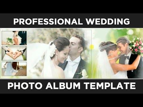 Photoshop Tutorial: How to Design Wedding album page 12x36 | By: Photoshop Beginner Point
