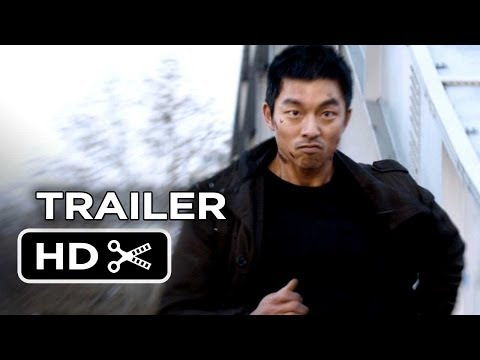 The Suspect  1 2014  Yoo Gong Korean Action Thriller HD