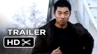 The Suspect TRAILER 1 (2014) - Yoo Gong Korean Action Thriller HD