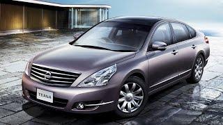 Nissan Teana 2010 год Бензин 2.5 л. 4WD Бензин от РДМ-Импорт(, 2014-10-24T11:04:11.000Z)