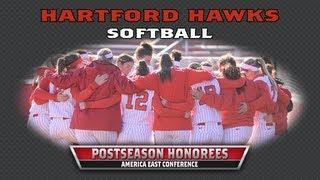 Hartford Hawks Athletics - Softball - University of Hartford