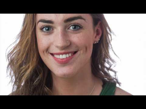 Irish Student Shannon McLaughlin tells us about studying in the USA