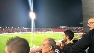 Video Gol Pertandingan Aves vs Vitoria Guimaraes
