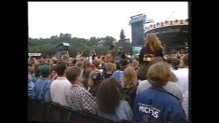 Bon Jovi - Bad Medicine (Enschede 1996)