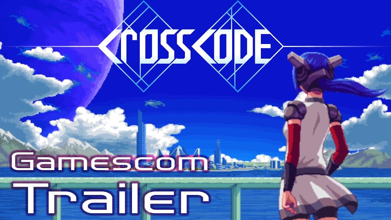 CrossCode: Trucchi del Gioco