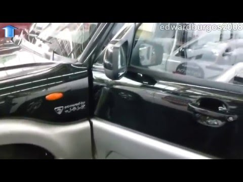 mahindra scorpio 2013 colombia video de carros auto show medellin 2012 FULL HD