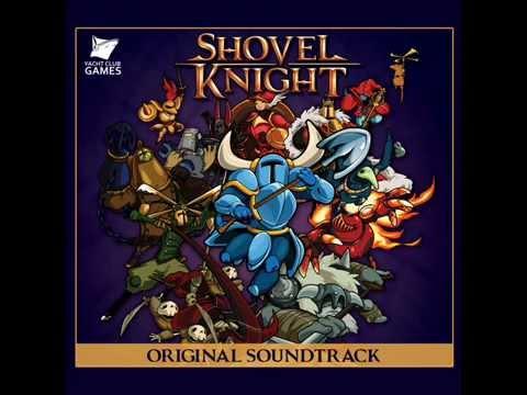Shovel Knight OST - The Schemer (Tinker Knight Battle)