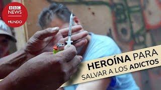 Crisis de opiodies: cómo Canadá quiere acabar con las muertes por sobredosis