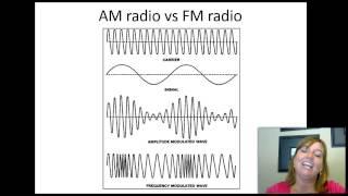 Intro to Mass Media - Radio Chapter