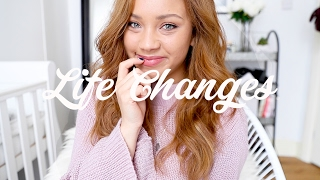 GIRL TALK | Big Life Changes, Money, Friends Etc. | Ad