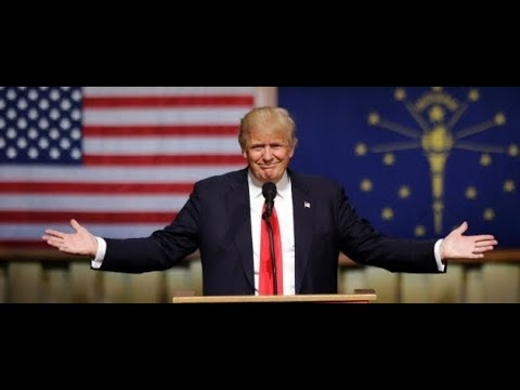 Campaign 2016: You Can't Stump the Trump  (Documentary)
