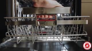 Посудомоечные машины AEG Comfort Lift