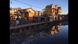 Un jour avec... à Madagascar avec Angeline