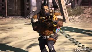 borderlands 2 come and get me trailer product tour