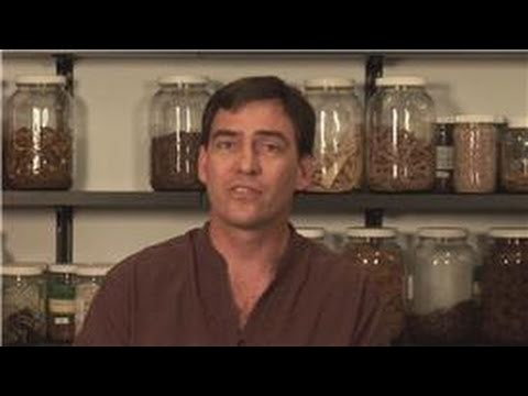 Herbal Healing : Home Herbal Colon Cleanse Recipes