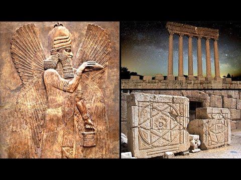 El Código Baalbek Confirma que Nuestra Historia está Equivocada - Arqueología Prohibida