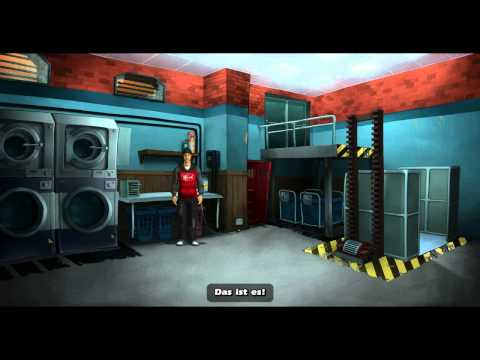 19# Lets Play Runaway A Twist of Fate [HD/BLIND]  