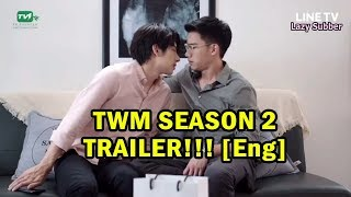 [Eng] Together With Me the Series season2 TRAILER