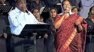 Daiva Doodhar Aarthupaadum(Evg.J V Peter with MIZMOR HARMONIC)