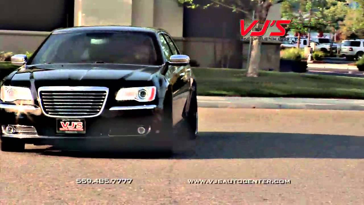 Vjs Auto Sales >> Vj S Auto Stand Out In The Crowd Youtube