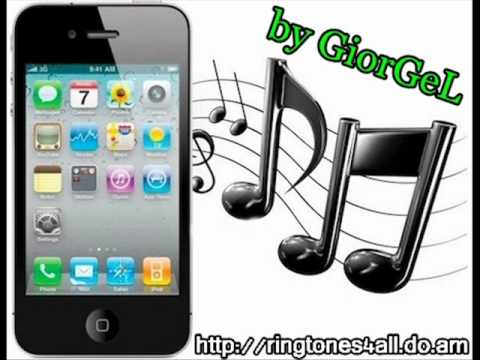 Pitbull ft Chris Brown - International Love ( RingTone by GiorGeL )