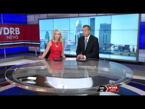 WDRB-TV - WDRB News at 6 Debut - 9/22/2014