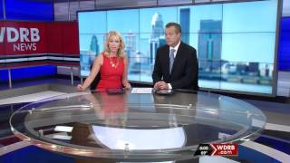wdrb tv wdrb news at 6 debut 9 22 2014