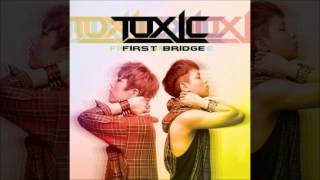 [MP3 DL] TOXIC(톡식) - Get Out
