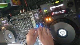 DJ 3M - Planet 105 Mix (DJ Set)