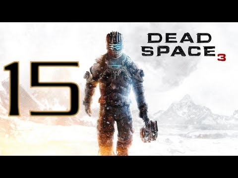 Guude Games - Dead Space 3 - E15 - The Supply Depot