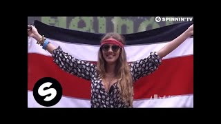 Jay Hardway - Bootcamp (Played by Martin Garrix at Ultra Music Festival 2014)
