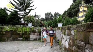 Travel the world - Jo Yeo-jeong, Indonesia(4) #01, Caldera lake in maximum Southeast Asia, 조여