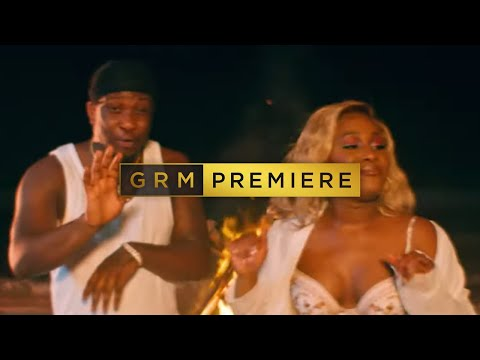 Alicai Harley x Kojo Funds - Rushing Remix [Music Video] | GRM Daily