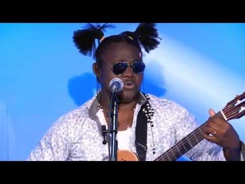 """Bonus Africanités : """"Human Nature"""" interprété par Olivier Tshimanga"""