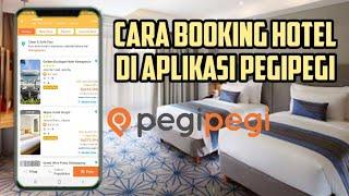 Cara Booking Hotel di Aplikasi PegiPegi screenshot 4