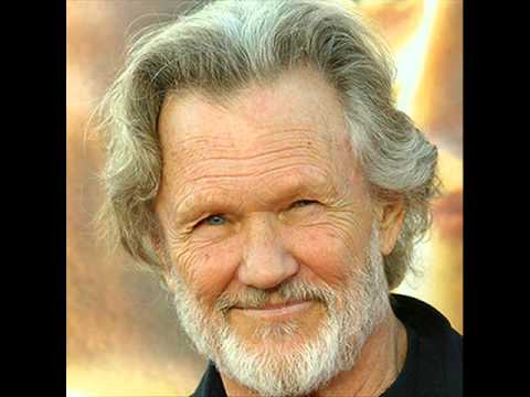 Kris Kristofferson ~~Come Sundown~~