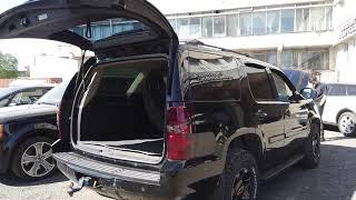 Самый Убитый Chevrolet Tahoe! Очень дёшево! Стоит ли такой покупать!?