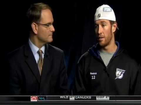 Dan Potash interviews Ryan Malone, Oct. 17, 2009