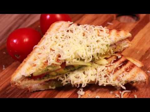 cheesy sandwich | Bombay Masala Toast | Vegetable Sandwich | Sandwich Recipe | Healthy Breakfast