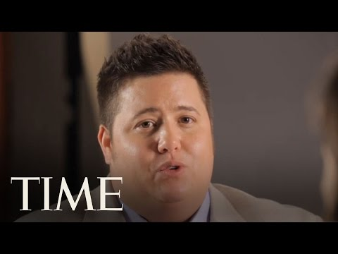 10 Questions for Chaz Bono
