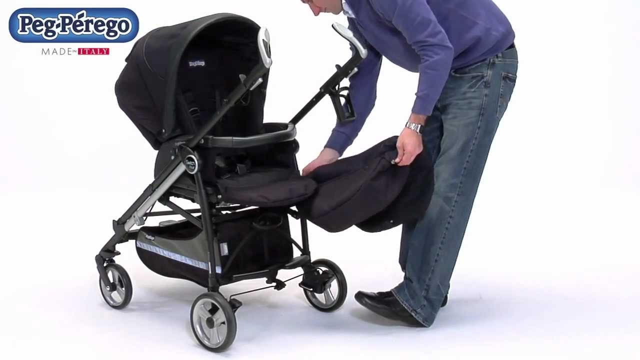 Peg Perego Stroller For Twins Peg Perego Strollers Beautiful Italian Design With Modern
