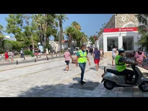 Turkey - Bodrum During COVID