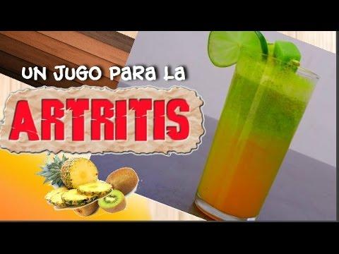 receta-para-la-artritis-jugo-para-la-artritis-e-inflamación