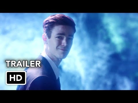 The Flash Season 4 Comic-Con Trailer (HD)