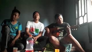 Esterlina ribak trio-D'Bellsing trio-cover -trio sangatta