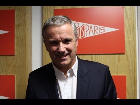 Nicolas Dupont-Aignan invité de Radio Campus Paris